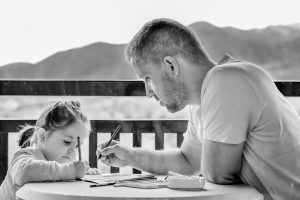 raising confident children