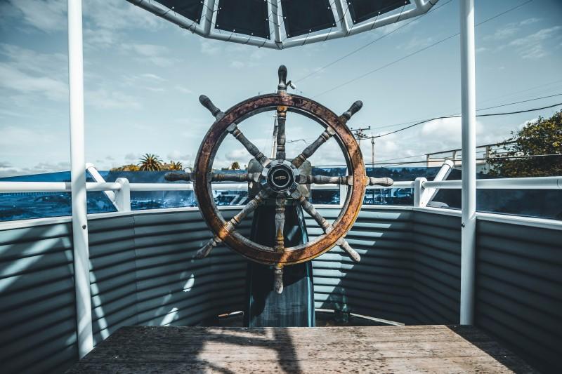 ship navigation for mindful parenting