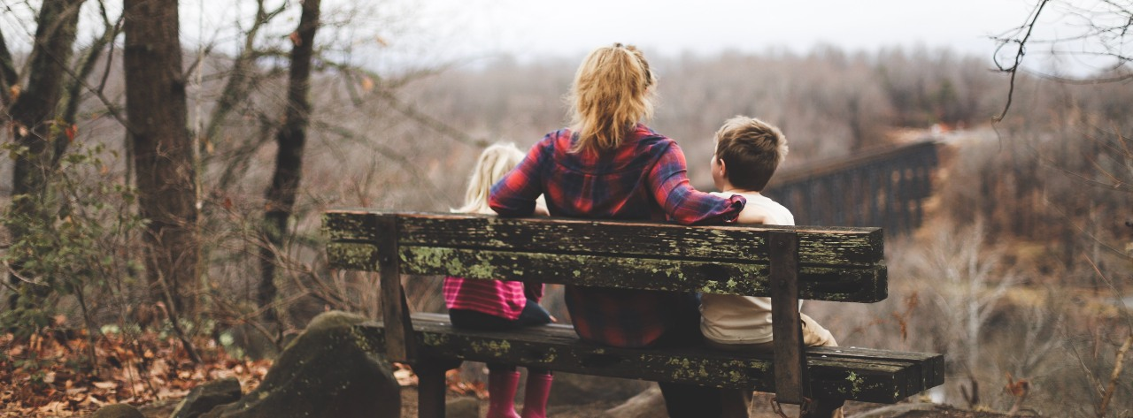 The One Thing Missing From Your Parenting Style