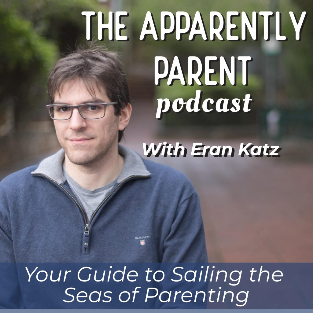 The Apparently Parent Podcast