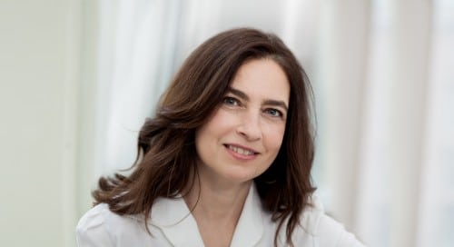 Ep. 40 – The Change Triangle with Hilary Jacobs Hendel